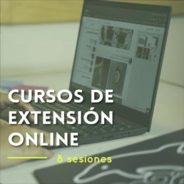 Cursos de extensión online de Marketing y Ventas