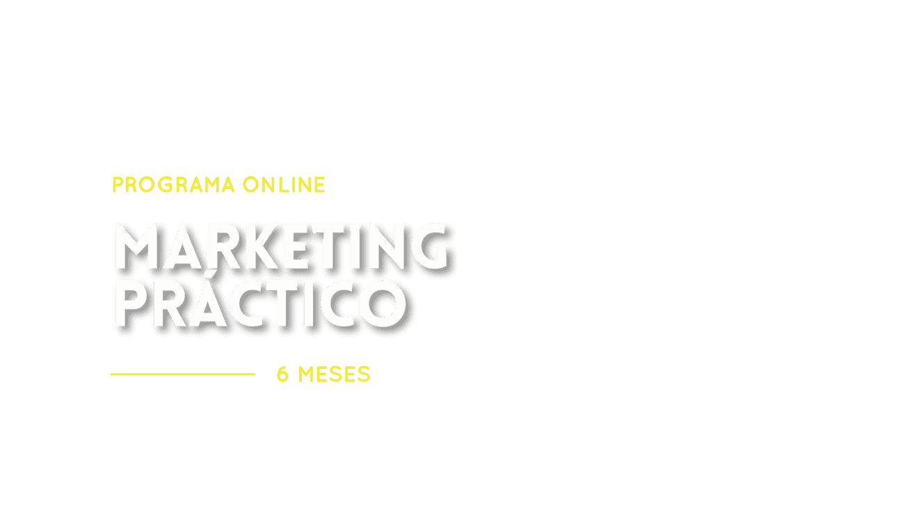 Programa Online Marketing Práctico
